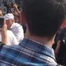 """Москва on Instagram: """"Владимир Жириновский устроил драку на Пушкинской площади после того, как его назвали говном. На земле оказался и обидчик, и..."""