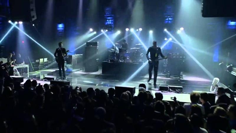 Muse - Assassin [Live at Mayan, 2015]