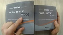 Weida WD GTF обзор катушки от интернет магазина