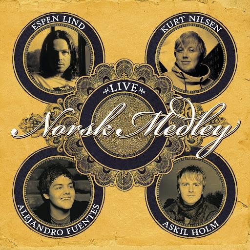 Espen Lind альбом Norsk Medley