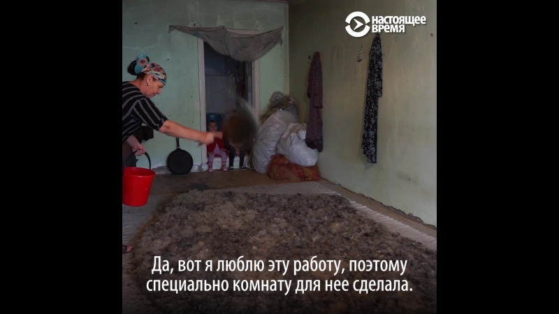 Последние бурщицы Дагестана как умирает древняя профессия