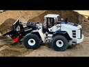 WHICH RC WHEEL LOADER is YOUR FAVOURITE? LET ME KNOW! :-)