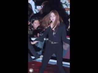 180901 씨엘씨 권은빈 직캠 블랙드레스(BLACK DRESS) CLC Fancam @2018 인천 K-POP 콘서트 인천문학경기장 By 벤뎅이