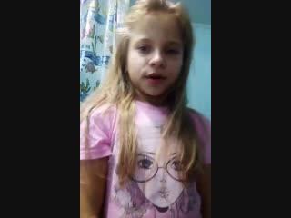 Виолетта Ларешина - Live