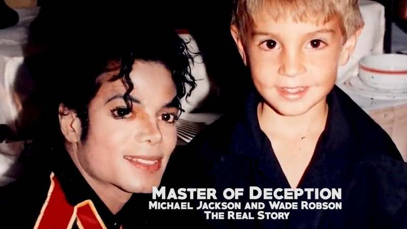 Michael Jackson And Wade Robson The Real Story