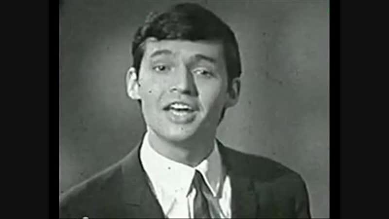 ЧЕРНЫЙ ПОЕЗД- Петер Поор (сл.Виктор Гаваш , муз. Аттила Добош )-1967 год