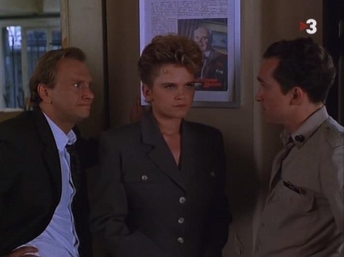 Без промахов (1992)