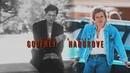 ►Goosebumps Billy Hargrove Roman Godfrey 18