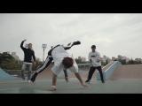 Bboy Crews Trailer ft Vagabonds, Gamblerz, RedBull BC One Allstars, + more YAK x JINJO