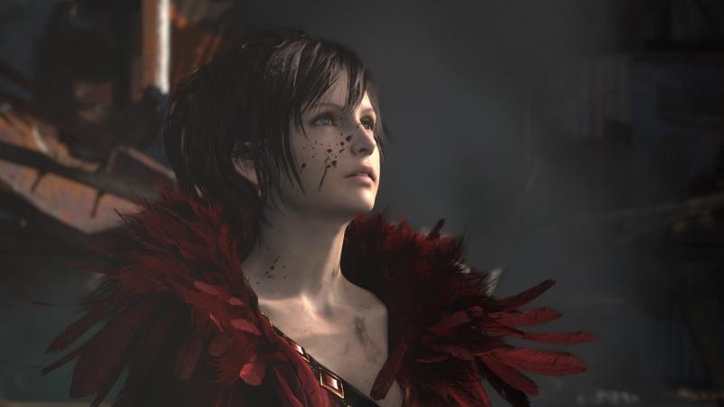 Agnis Philosophy FINAL FANTASY REALTIME TECH DEMO Final Fantasy XVI