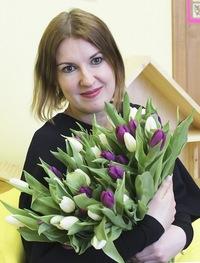 Дарья Астратьева