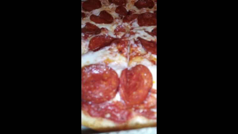 Пицца Пепперони от Фабрики Пиццы Самара