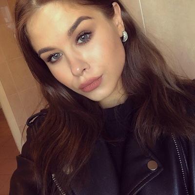 Александра Миронова