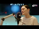 Jessie J Performs Stunning Acoustic Rendition Of 'Easy On Me' For Manny Norte
