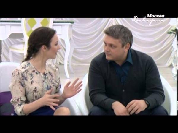 Кай Метов на телеканале Доверие (3 марта 2013)