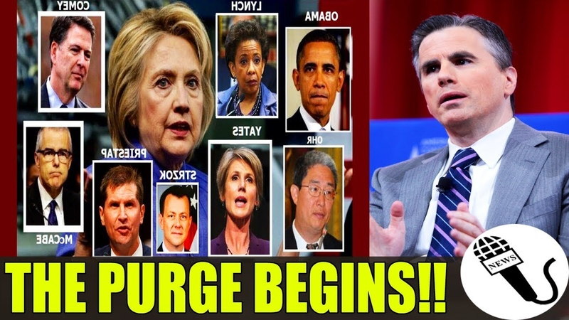 MASSIVE INDICTMENTS MADE Judicial Watch FINALLY RELEASED A DAMNING PROOF To PUT DEEPSTATE IN JAIL