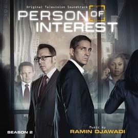 Ramin Djawadi альбом Person Of Interest Season 2