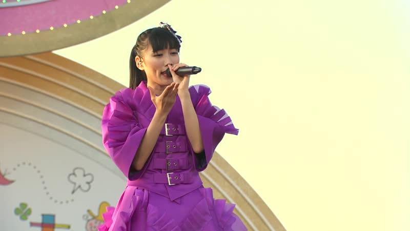 Momoiro Clover Z - Seishunfu (Haru no Ichidaiji 2018)