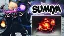 SUMIYA, THE WOMBO COMBO REFRESHER INVOKER - DOTA 2 EPIC GAMEPLAY
