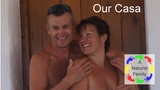 A Naturist Family - Our Casa - #5