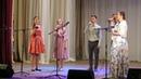 Выступление малого состава детско юношеского хора Вознесенского собора
