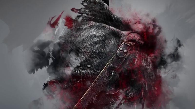 Прохождение Bloodborne 40 Мученик Логариус и клятва нечистокровным