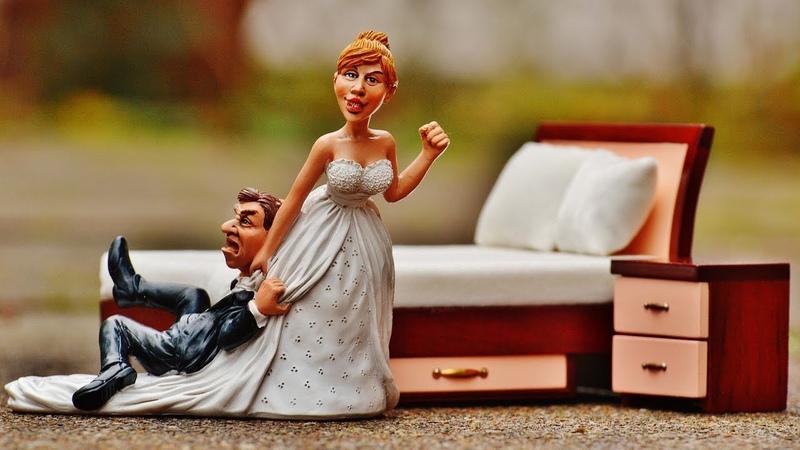 Семейная жизнь брачные узы прикольные словосочетания