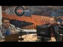 Футбольный клуб _ Максим Курников и Кирилл Дементьев __ 03.09.18