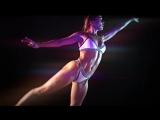 Tenealle Farragher ( Сексуальная, Приват Ню, Private Модель, Nude 18+ )