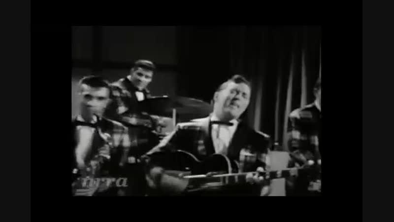 BILL HALEY - Shake, Rattle And Rol (1954)l