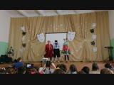 Выступление учителей на день ученика (29.01.19)