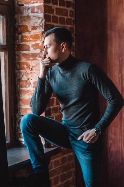 Павел Туманов