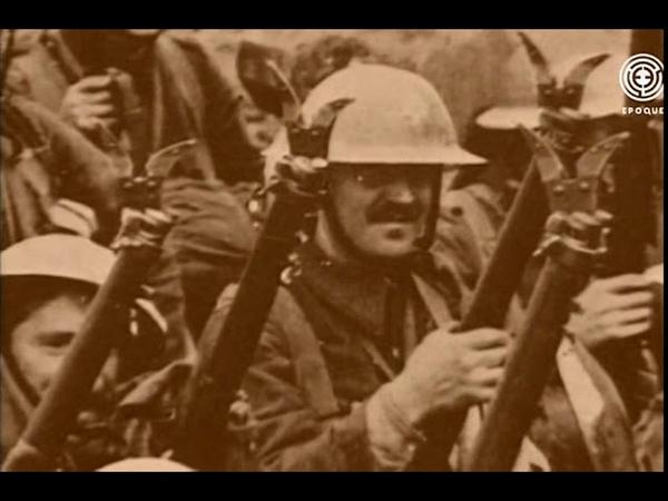 1916 год История самого кровавого и бездарного наступления западных союзников в Первой мировой войне