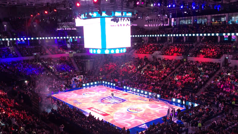 Матч всех звёзд ВТБ (баскетбол)