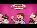 Папа луи кексы серия 2