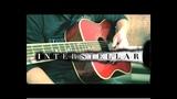Hans Zimmer - Interstellar Main Theme - Acoustic Fingerstyle Guitar HD (Tabs)