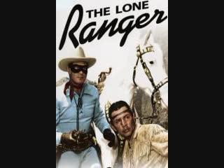 The Lone Ranger 3x22 The Devil's Bog