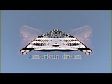 LCD Soundsystem - American Dream (Lyric Video)