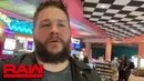 Kevin Owens discusses his new perspective as return approaches: Raw, Feb. 18, 2019