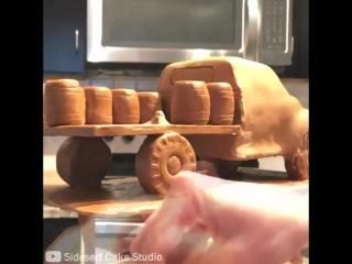 Суперский торт - vk.com/tricks_lf