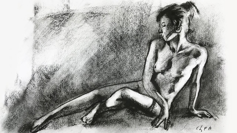 Deeper Figure Drawing Process - public