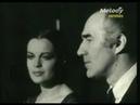 Romy Schneider Michel Piccoli - La Chanson d'Hélène   Sacha Show 1970 [captions available]