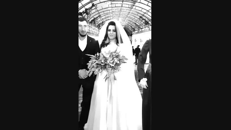 Свадьба– начало новой, семейной жизни. Хоть сам праздник и длится один день, но сам брак – многие счастливые годы 👍🏼😍 🎵 Ghostly
