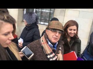 Адвокат Алисы Аршавиной: «Андрей спешит снова жениться». ФАН-ТВ