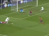 Throwback to when Luis Nani completely ruined Cristiano Ronaldos goal. - -