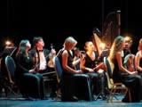 Музыка Кино для оркестра 16.12.2010 Муравейник