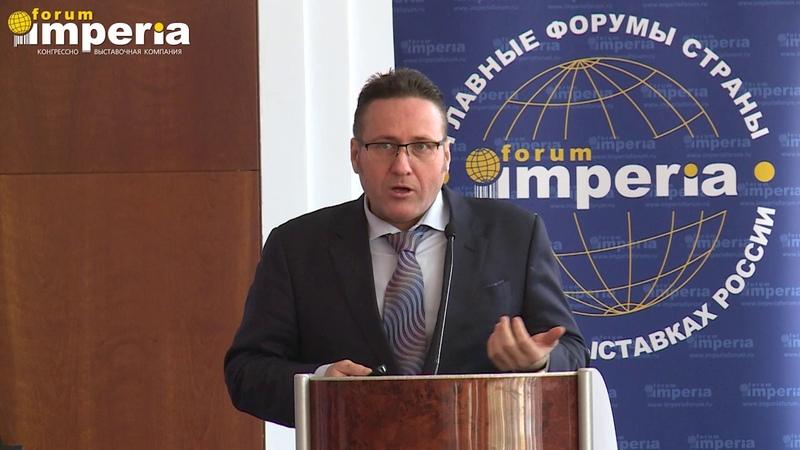 Евгений Минченко Во всем мире происходит возвращение национализма