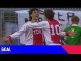Marco van Basten v FC Den Bosch, 1986