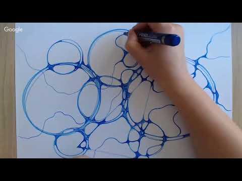 НЕйрографика желаний - Упражнение 2