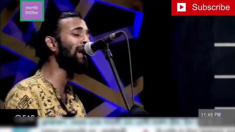 Bangla Folk Song   অসাধারণ বাউল গান   Ore Amar Mon Guyala   Bangla Baul Song   2018   Full HD 1080q